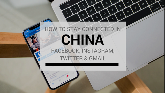 Great Firewall of China: How to Bypass it and Stay Connected